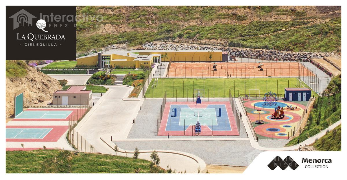 Foto Condominio en Cieneguilla Ubicado a solo tres minutos del ovalo de Cieneguilla número 3