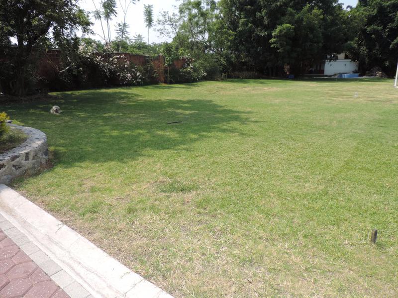 Foto Barrio Privado en Los Pinos Jiutepec Col. Los Pinos, Jiutepec, Morelos número 19