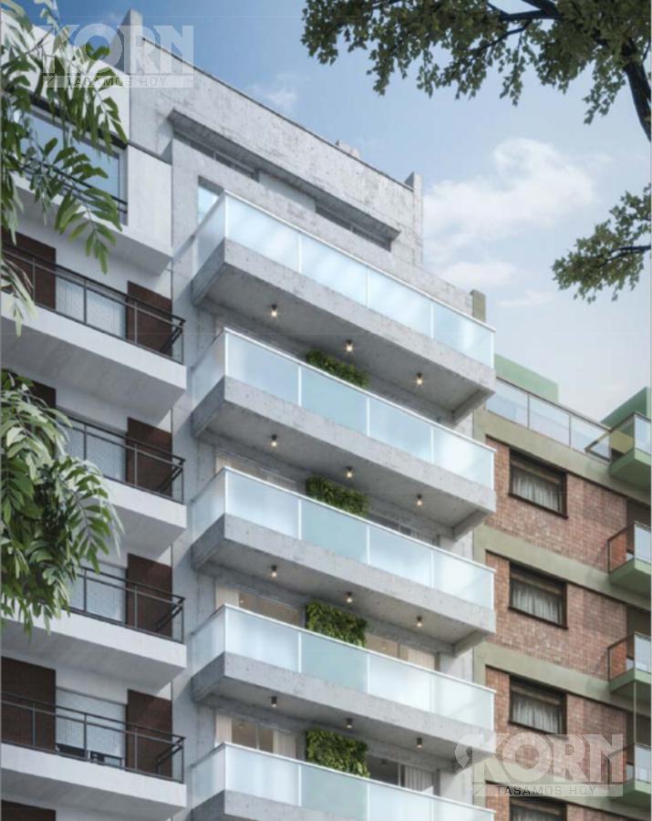 Foto Edificio en Recoleta Pacheco de Melo y Pje. Bollini