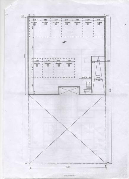Foto Edificio en Jose Leon Suarez Santiago del Estero 2048 número 4