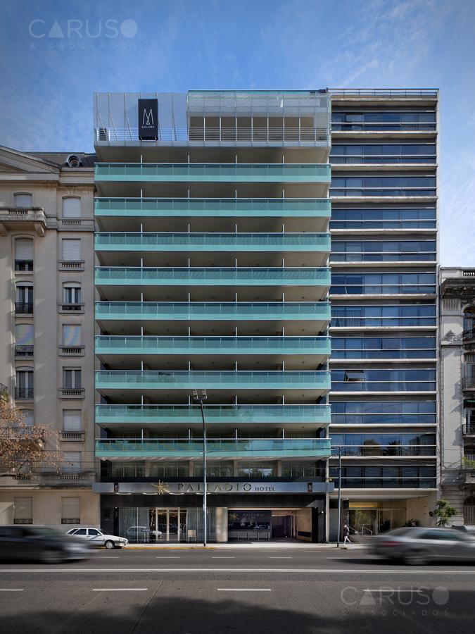 Foto Hotel en Recoleta Av. Callao 924 número 2