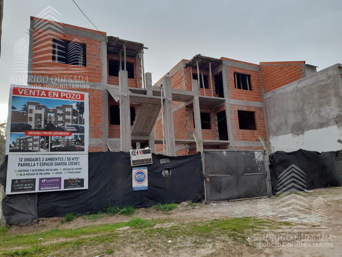 Foto Condominio en San Bernardo Del Tuyu Santiago Del Estero 1567  número 4