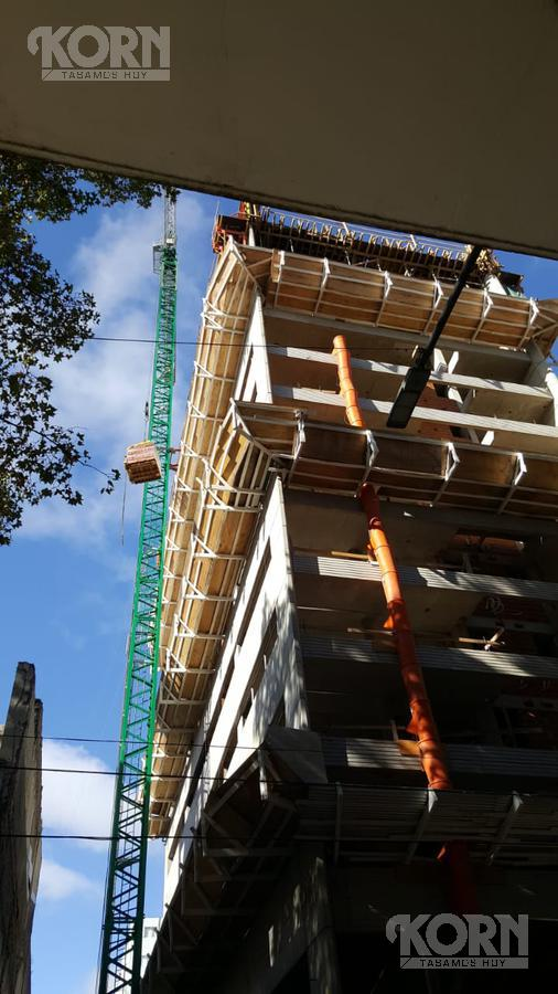 Foto Edificio en Belgrano Olazabal entre Vuelta de Obligado y Cuba numero 19