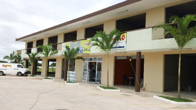 Foto Barrio Abierto en Congregacion Las Barrillas AV UNIVERSIDAD KM 12 número 3