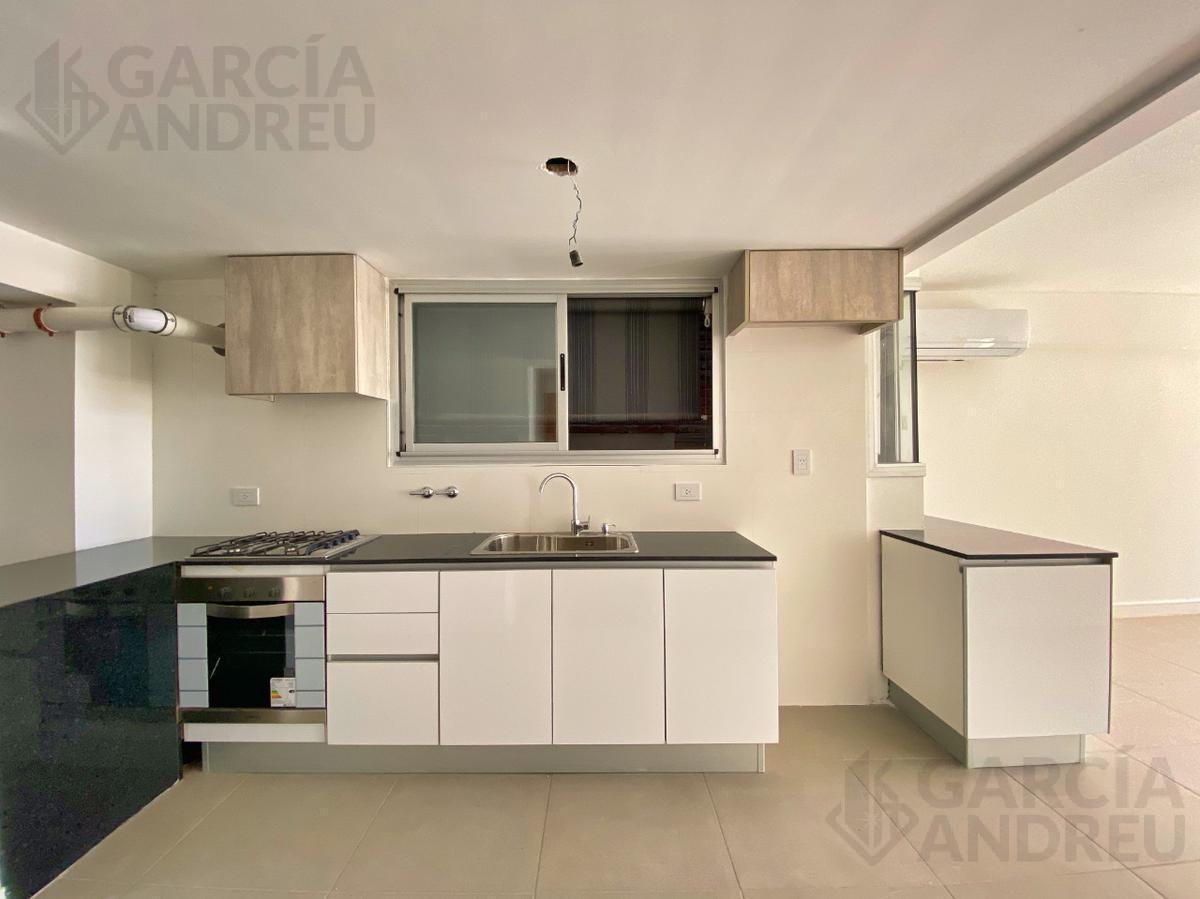 Foto Edificio en Macrocentro Montevideo 2500 número 3