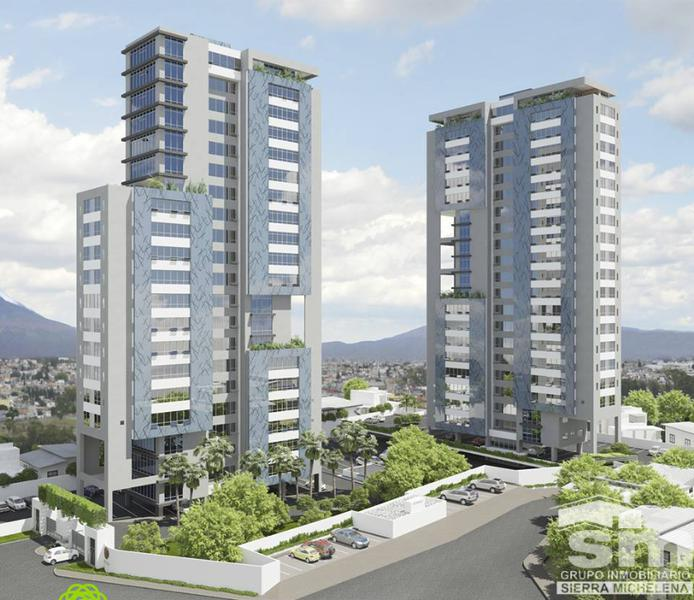 Foto Edificio en San José Mayorazgo  número 4