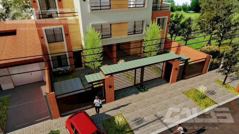 Foto Condominio en Ituzaingó Norte Castelao 600 número 2