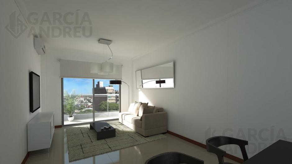 Foto Edificio en Microcentro Paraguay al 1500 número 13