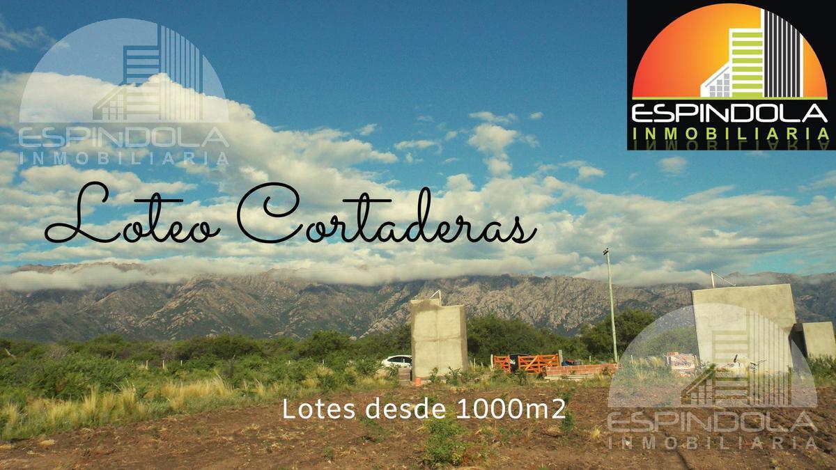 Foto  en Cortaderas Loteo Emanuel