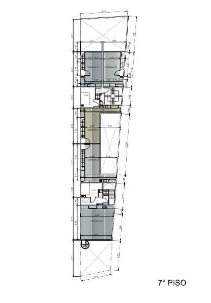 Foto Edificio en Recoleta Charcas 3196 número 8