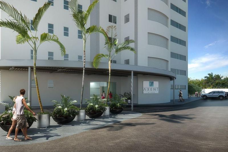 Foto  en Fraccionamiento El Pedregal Av Bonampak torre Isola