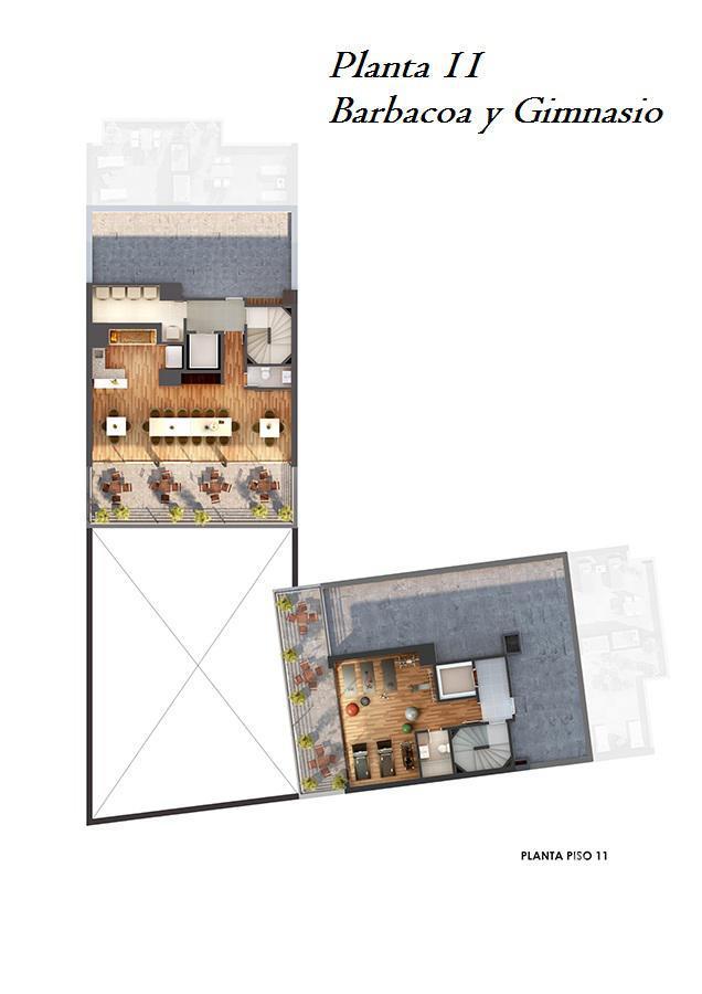 Foto Edificio en Pocitos Aprox 26 y Osorio numero 5