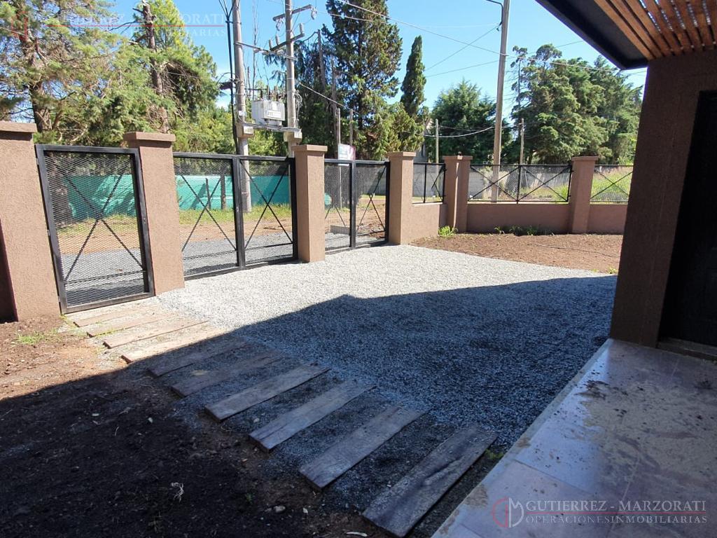Foto Condominio en Pilar CASAS DEL PILAR  número 5