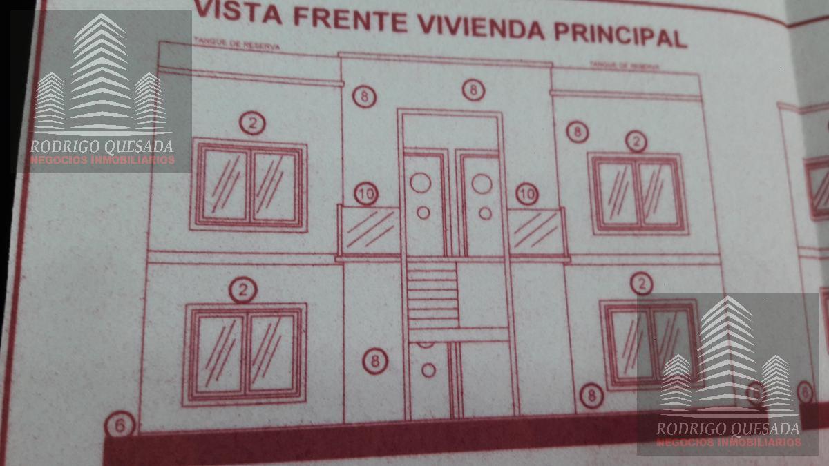 Foto Condominio en San Bernardo Del Tuyu         Catamarca 1828       número 14