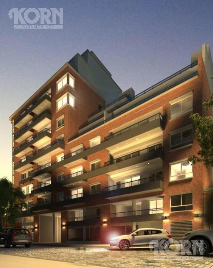 Foto Edificio en Saavedra Tronador esquina García Del Río numero 1