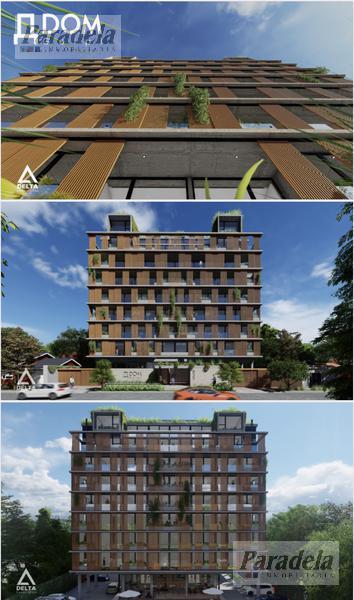 Foto Edificio en Ituzaingó Sur GELPI 835 número 1