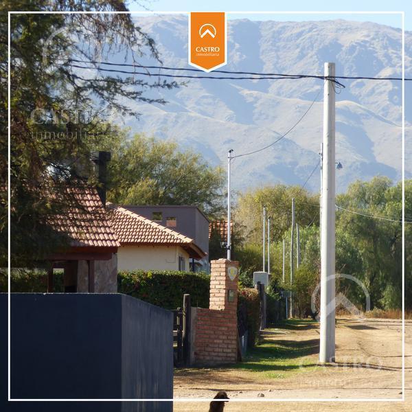 Foto Barrio Abierto en Las Magdalenas Juan de Videla y Campos del Sol número 2