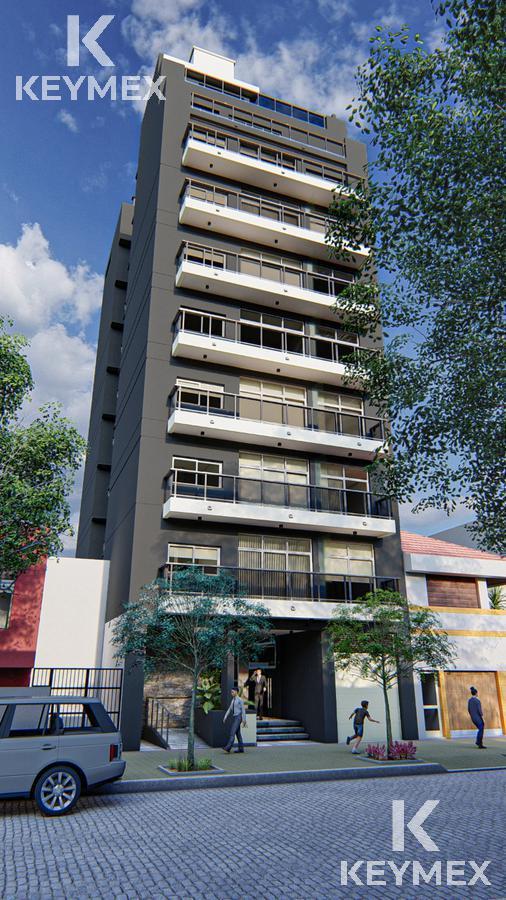Foto Edificio en La Plata CALLE 54 ENTRE 15 Y 16 número 2