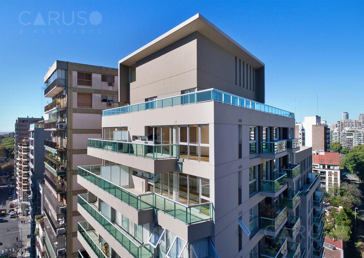 Foto Edificio en Belgrano Barrancas Duo Towers | La Pampa 1586 número 2