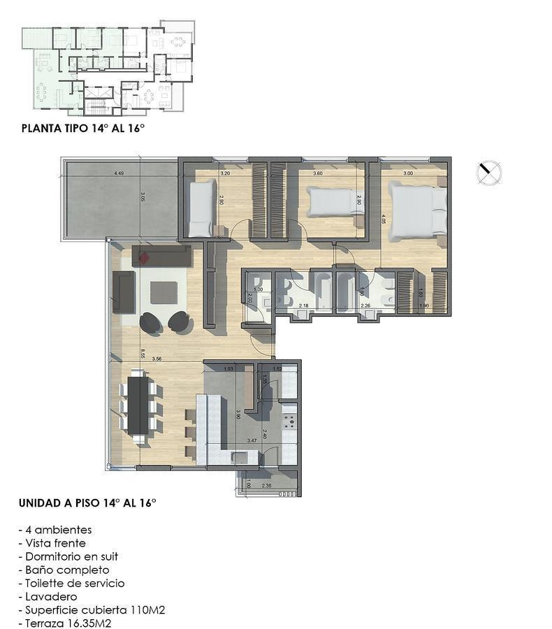Foto Edificio en Berazategui Berazategui Centro número 15