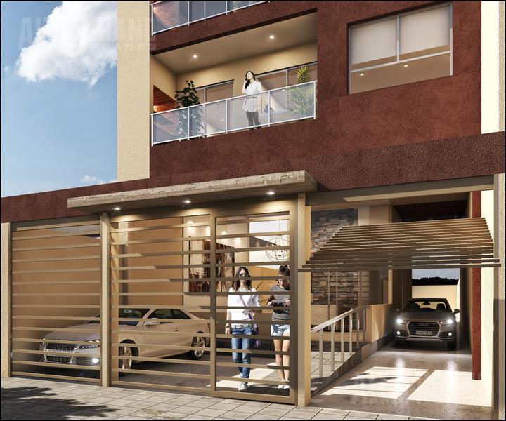 Foto Edificio en General San Martin Ayacucho 2261 número 3