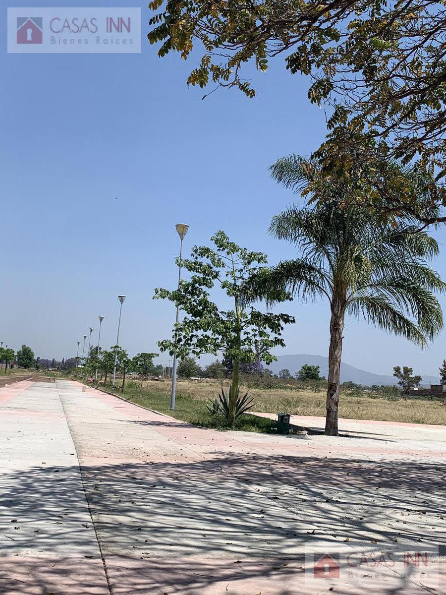 Foto Otro en Jacona de Plancarte Centro LOTES EN VENTA RESIDENCIAL DEL LAGO EN JACONA número 22