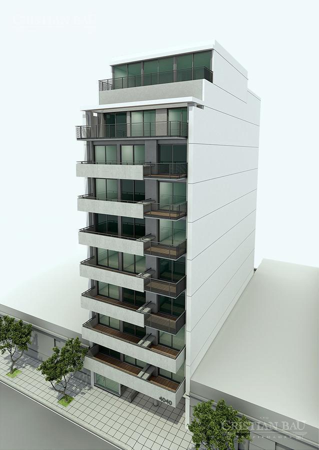 Foto Edificio en Saavedra Holmberg 4040 número 3
