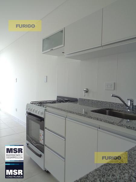 Foto Edificio en Echesortu Bv.  Avellaneda y Mendoza número 2