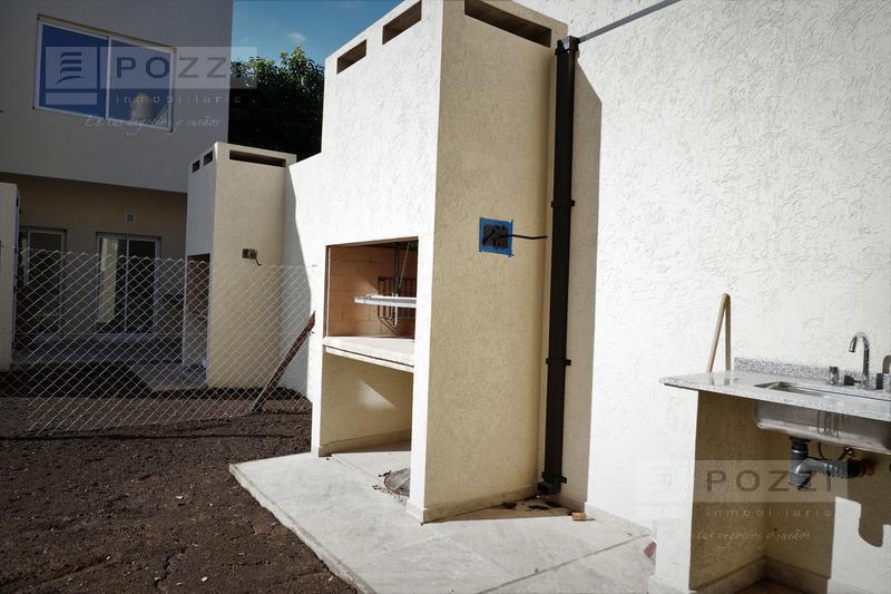 Foto Condominio en General Pacheco Corrientes al 300 número 12