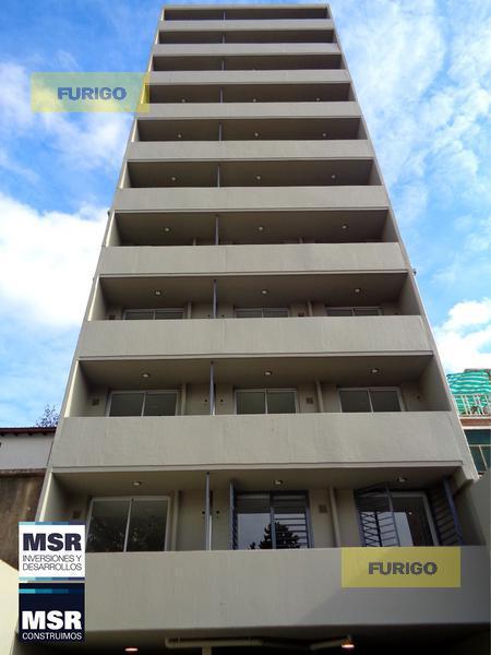 Foto Edificio en Echesortu Bv.  Avellaneda y Mendoza número 1