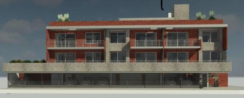 Foto Edificio en Pilar Pampa y Manuel Martignone 12 número 5