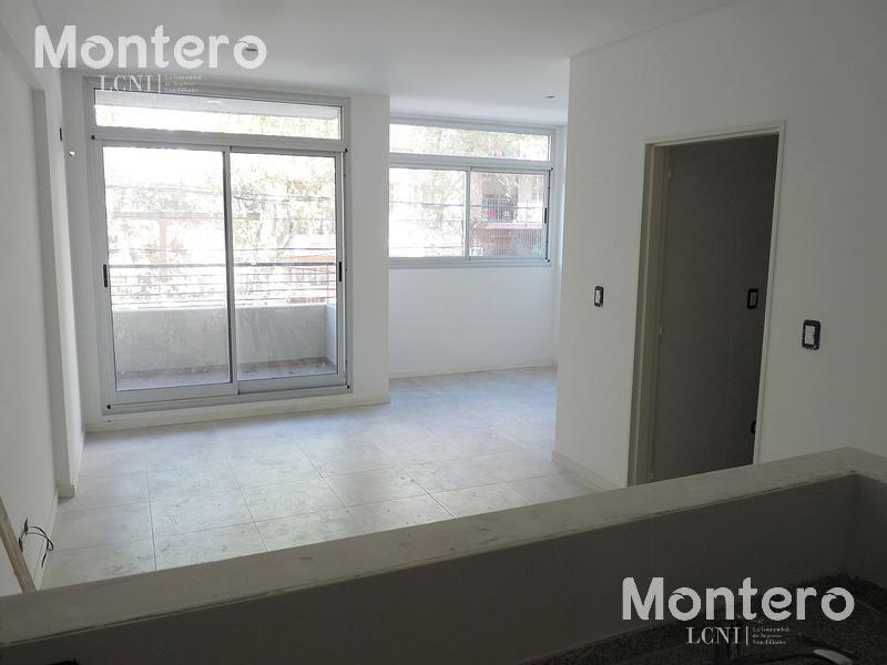 Foto Edificio en Caballito Norte Avellaneda 1000 número 10