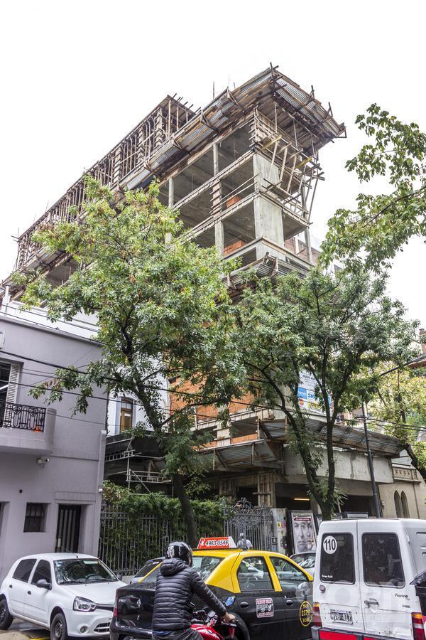 Foto Edificio en Belgrano Mendoza al 3000 entra Zapiola y Conesa numero 17