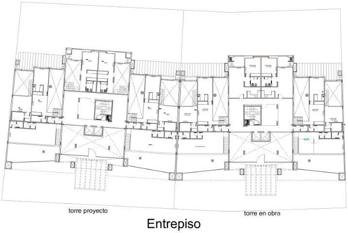 Foto Edificio en Pinamar Av. Arq Jorge Bunge 1723 número 2