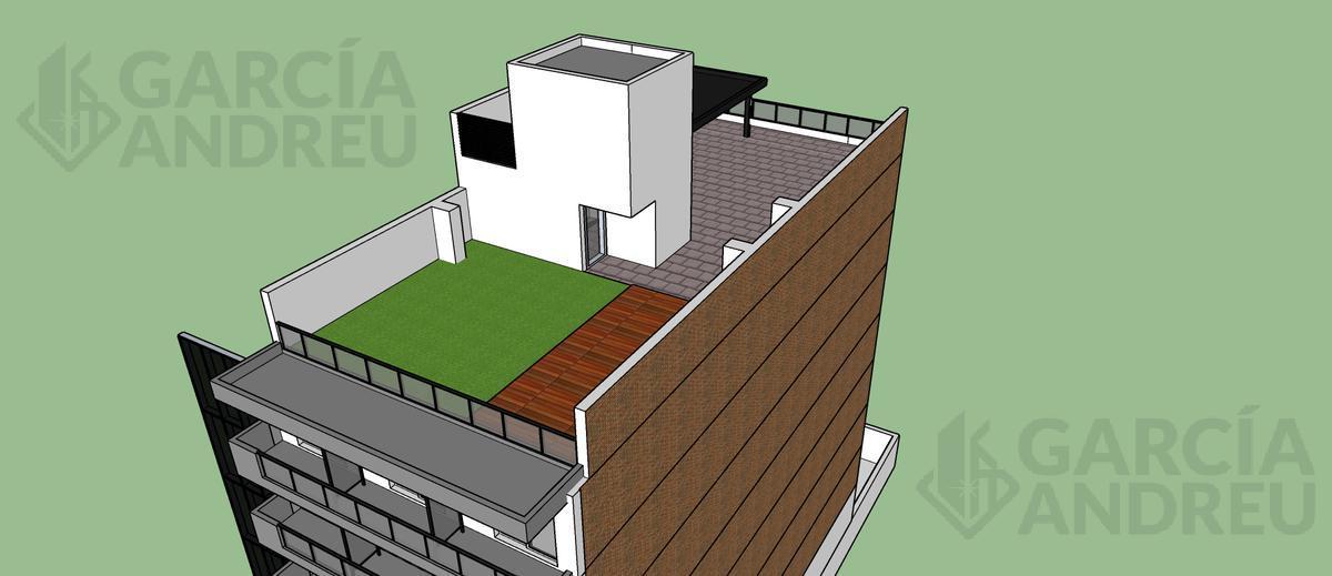 Foto Edificio en Microcentro Entre Ríos 600 número 8