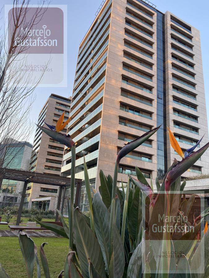 Foto Condominio en Puerto Norte Avenida Caseros 145 Bis número 38
