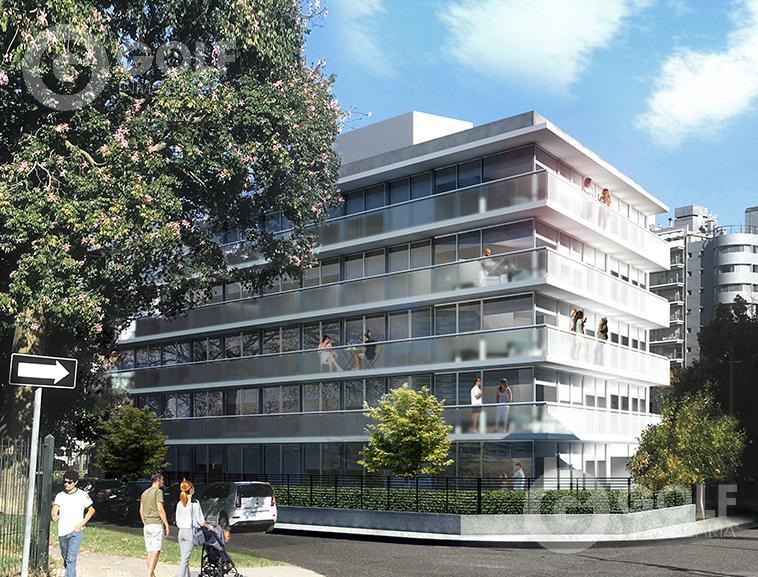 Foto Edificio en Puerto Buceo MIGUEL GRAU  número 2