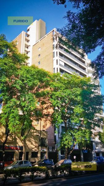 Foto Edificio en Martin Pellegrini 300 número 2
