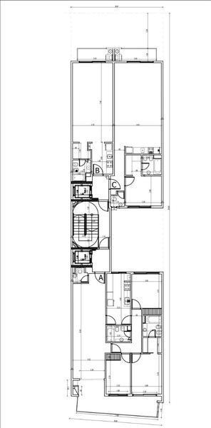 Foto Edificio en Caballito Gaona 2073 número 5
