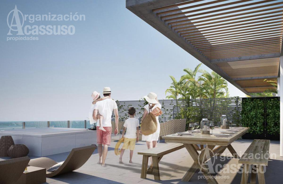 Foto Edificio en Punta del Este PARADA 39 - PUNTA DEL ESTE número 2