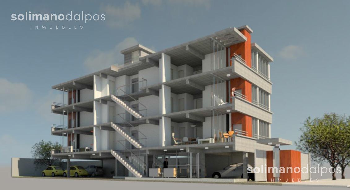 Foto Edificio en Barrio San Isidro Liniers 64 número 2