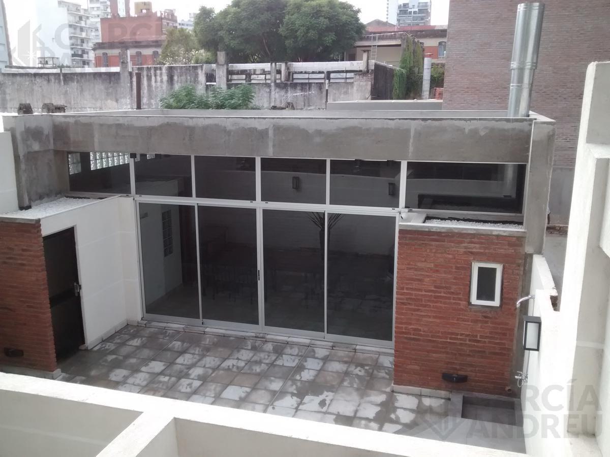 Foto Edificio en Centro Norte Italia al 100 número 4
