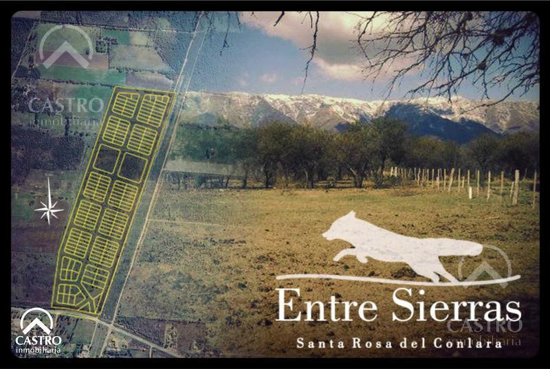 Foto  en Santa Rosa De Conlara Santa Rosa de Conlara