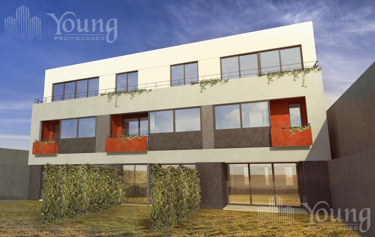 Foto Edificio en Don Bosco NUEVO QUILMES, LOTE EXTERNO 3L19 número 2