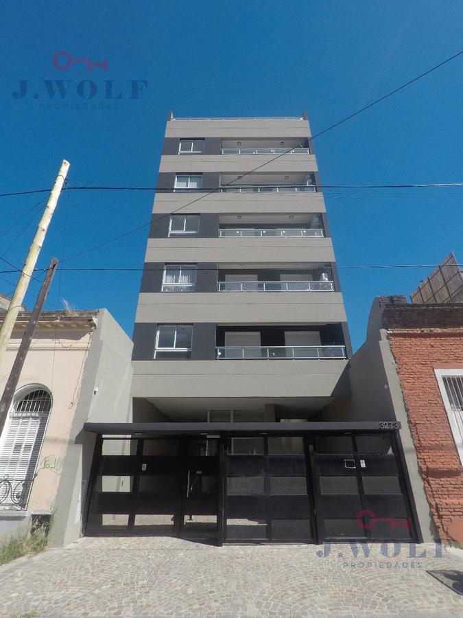 Foto Edificio en S.Martin(Ctro) Rivadavia 3200 número 24