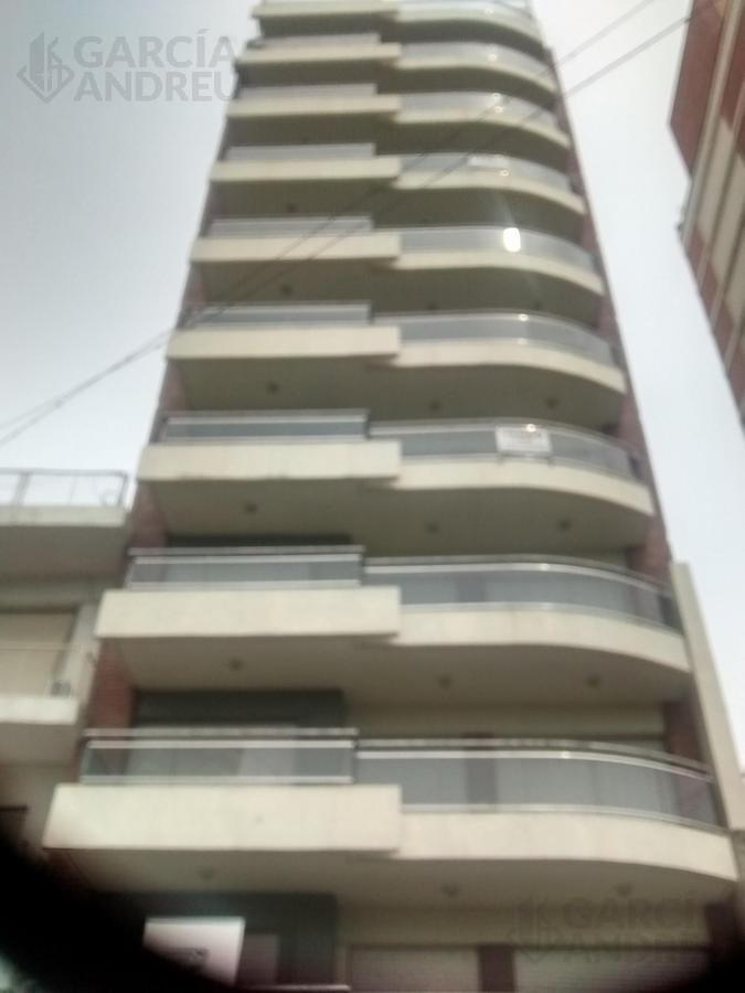 Foto Edificio en Martin Ayacucho al 1100 número 1