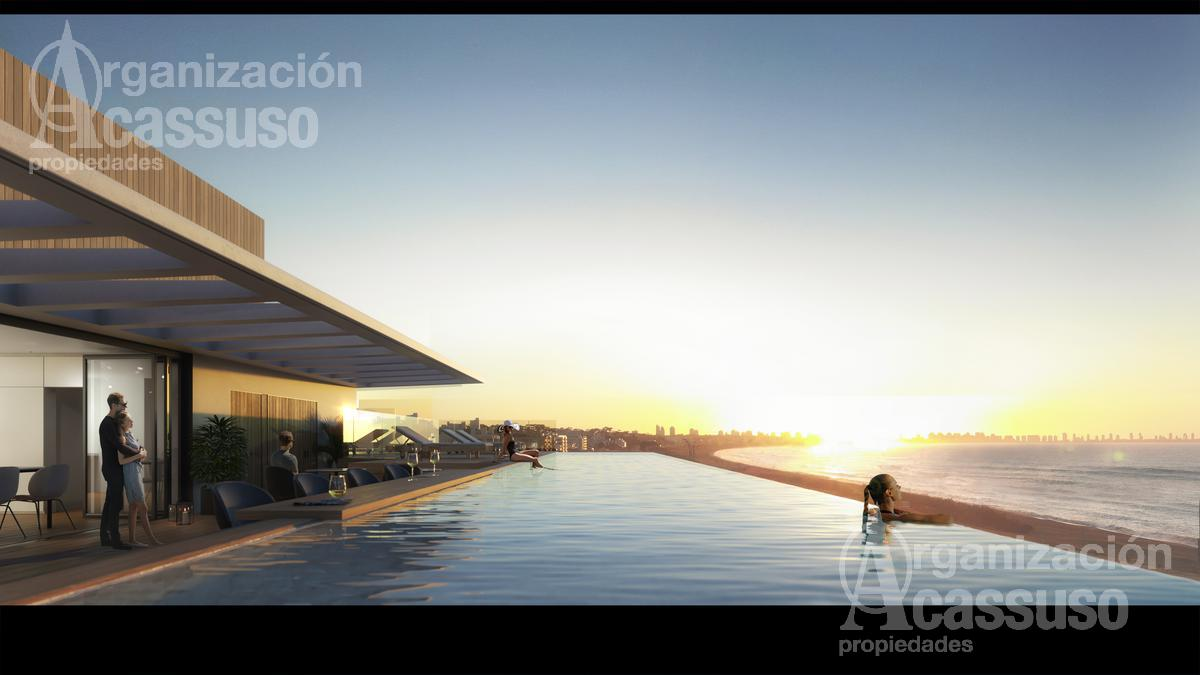 Foto Edificio en Playa Mansa Parada 39 Playa Mansa número 3