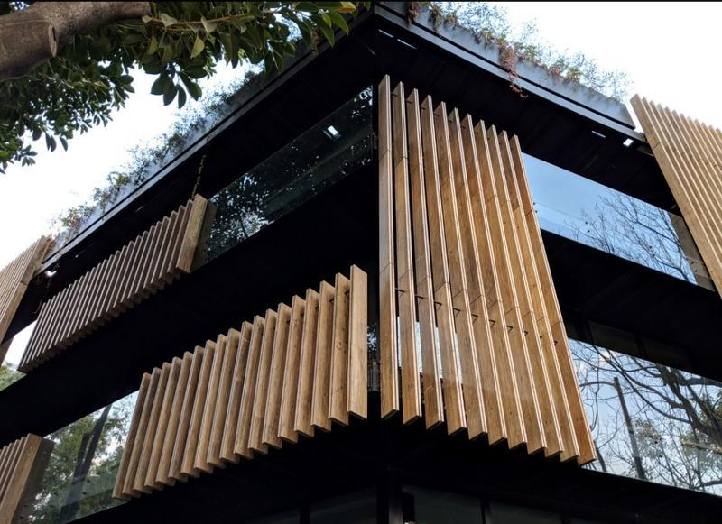 Foto Edificio en Polanco Musset 309 número 1