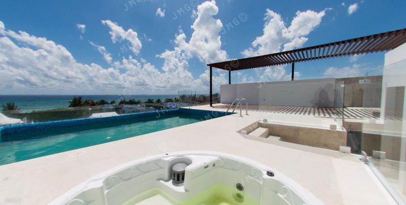 Foto Edificio en Solidaridad Av, Cozumel, Playa del Carmen, Quintana Roo número 3
