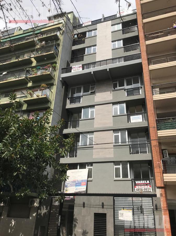 Foto Edificio en Almagro Potosí 4428 número 1